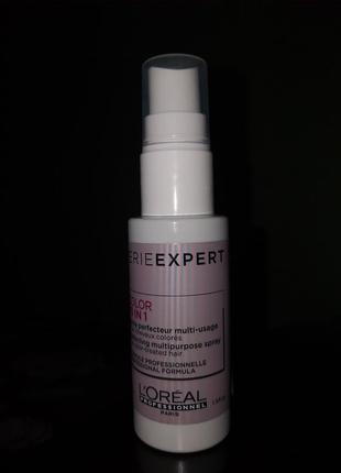 Спрей 10 в 1 l'oreal professionnel vitamino color, 10 in 1