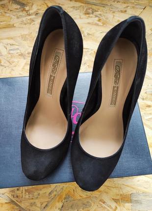 Туфли лодочки женские на высоком каблуке