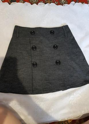 Трендовая юбка