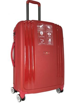Ручная кладь,маленький чемодан ,премиум качество.