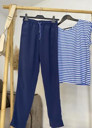 Штаны, брюки marc aurel (34 размер)