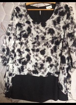 Немецкая блуза туника canda 62-66