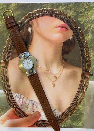 Часы manin cartiar