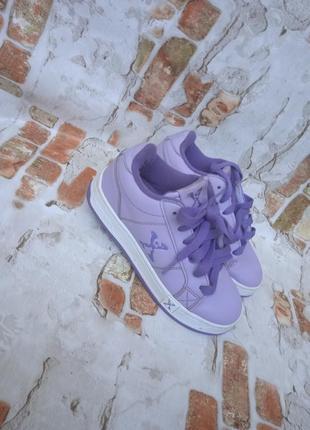 Оригинальные роликовые кроссовки heelys