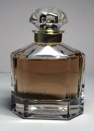 Guerlain mon guerlain eau de parfum, edр, 1 ml, оригинал 100%!!! делюсь!
