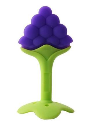 Грызунок детский виноград
