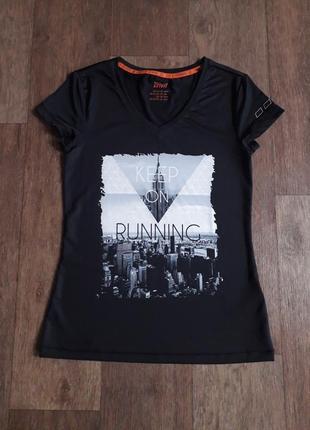 Функциональная спортивная футболка crivit sports германия