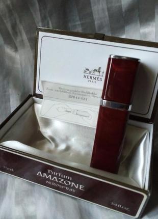 Hermes amazone духи шикарные винтажные, идеально на подарок!