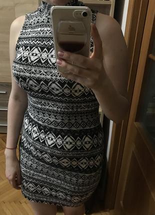 Плаття натуральна тканина