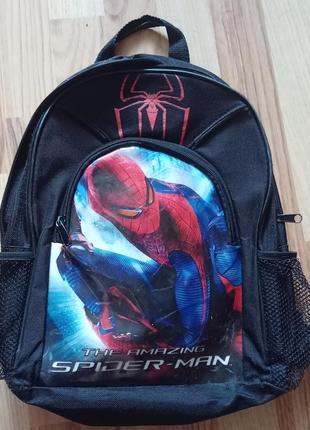 Рюкзак портфель spiderman