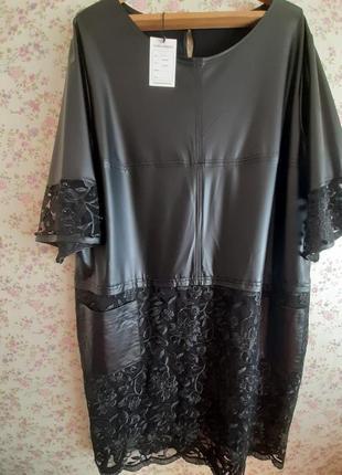 Платье новое красивое большой размер