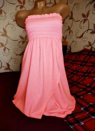 Сарафан,туничеа,платье