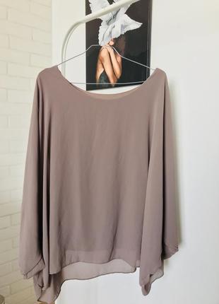 Блузка віскоза легка