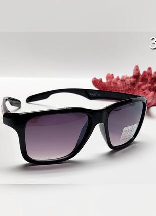 Детские очки солнцезащитные с защитой уф 400