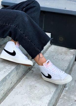 Nike blazer 77 mid vintage найк винтаж