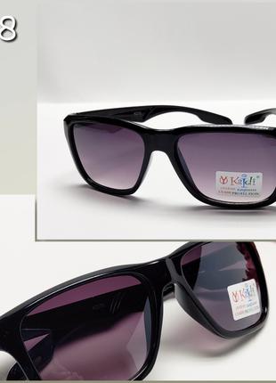 Детские очки с защитой уф