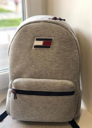 Рюкзак tommy hilfiger zoe sport backpack оригинал