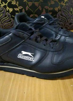 Slazenger classic кроссовки