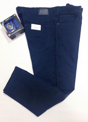 Отличные приятные брюки, большой размер c&a  50/32