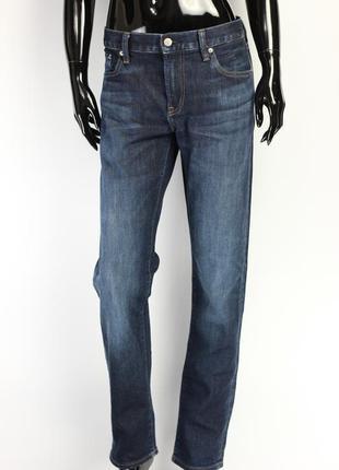 Фирменные плотные зауженые джинсы levis diesel dsqured