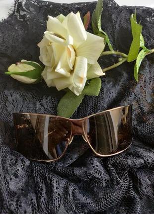 Итальянские очки солнцезащитные оригинал