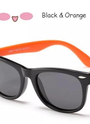 Солнцезащитные очки, поляризованные, классические, брендовые, дизайнерские очки ,темные очки унисекс