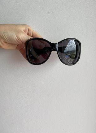 Очки солнцезащитные yves saint laurent