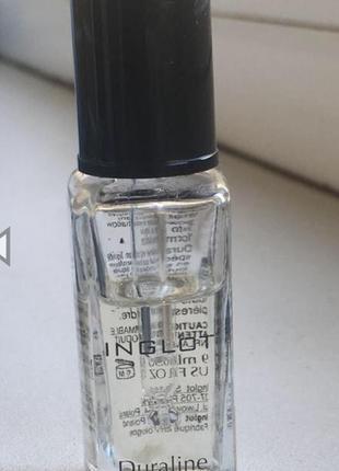 Ingot duraline transforming liquid дюралайн жидкость для стойкости макияжа и разведения туши