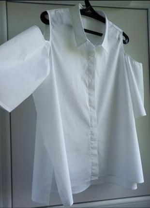Jette. рубашка