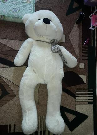 Продам медведя мишку игрушку