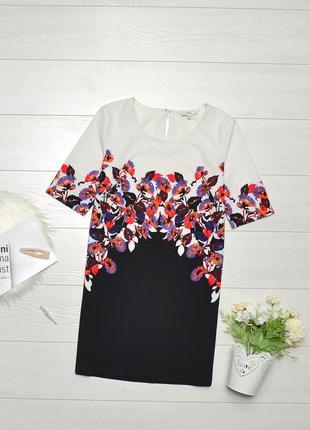 Чудове плаття в квітковий принт next.