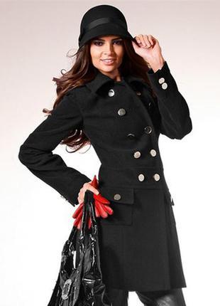 Супер пальто laura scott