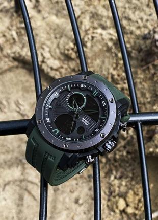 ⌚️ часы sanda 6012