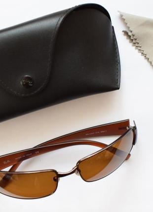 Солнцезащитные очки, окуляри ray-ban 3237, оригинал.