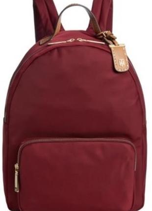 Оригинал! новый  рюкзак tommy hilfiger.