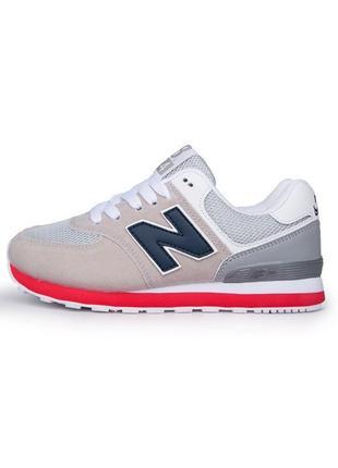 New balance 574 кроссовки женские мужские новые кросівки жіночі чоловічі