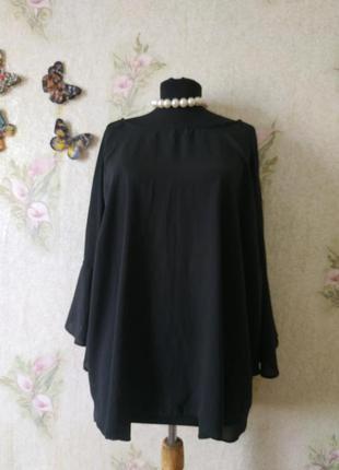Женская блузка большого размера george