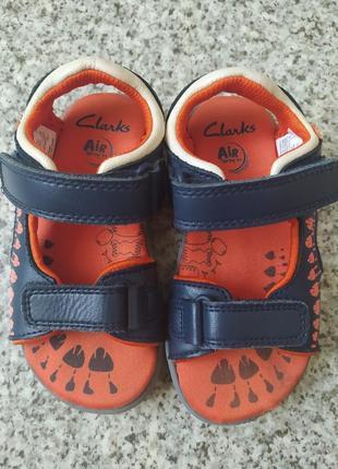 Літні босоніжки сандалі летние боссоножки сандали clarks