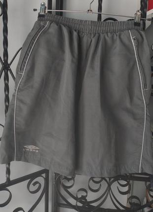 Оригинал мужские шорты umbro р.l