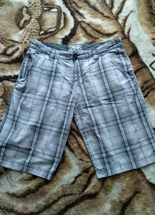 Tom tailor шорты.оригинал.размер/30.