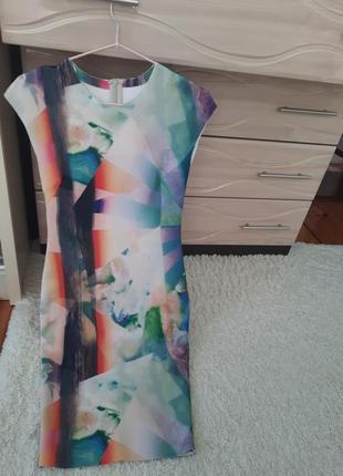 Нарядне плаття. футляр