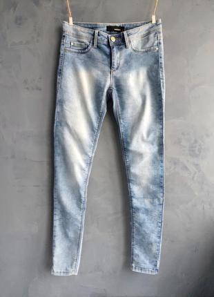 Женские тонкие джинсы варенки tally weijl