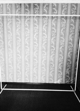 Каркас для фотозоны баннера фото фон пресс волл