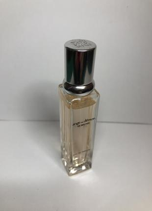 Givenchy ange ou demon le secret, edр, 12,5 ml, оригинал 100%!!!