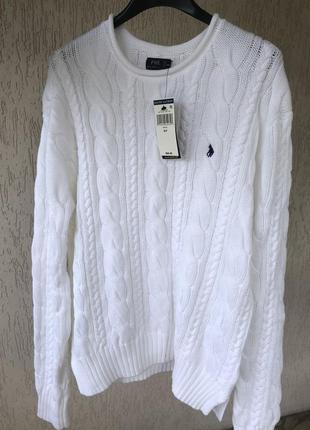 """В'язаний светр від """"ralph lauren"""""""