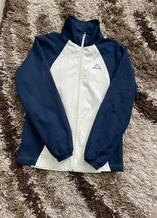 Ветровка куртка kappa