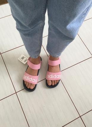 Босоножки сандали adidas1 фото