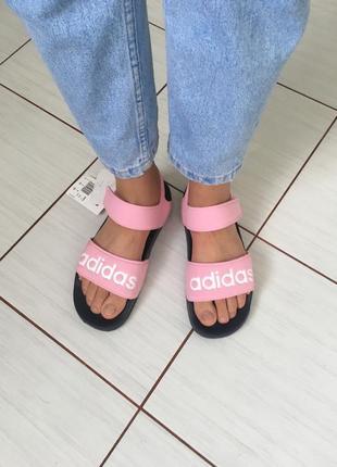 Босоножки сандали adidas2 фото