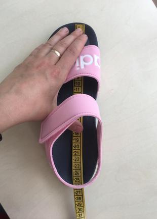 Босоножки сандали adidas6 фото