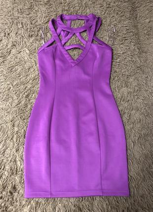 Платья новое